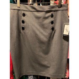 **NWT** Nine West Skirt